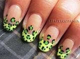 Neon Leopard print :)