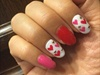 Valentine Nail!