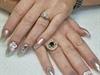 Wedding nail's