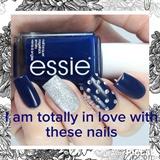 Essie Is Amazing!