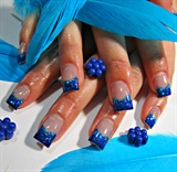 Sweet Sapphires