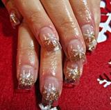 Ten Golden Fingers