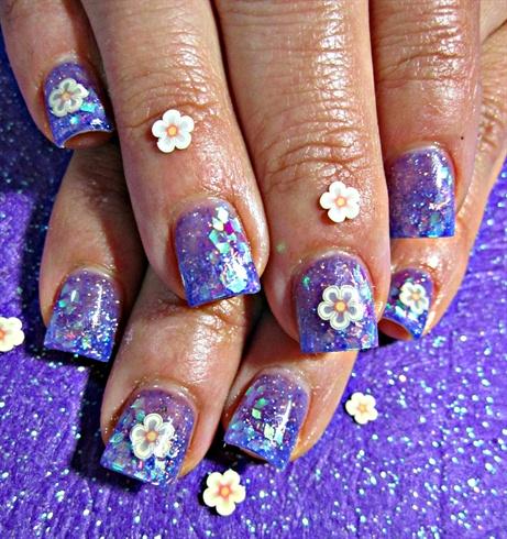 Springy Petals
