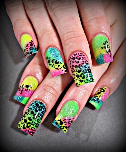 Ooooohhhh Leopard