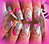 Pink That Shines