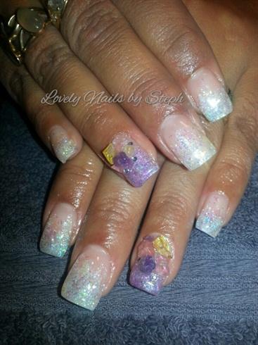 healing opals