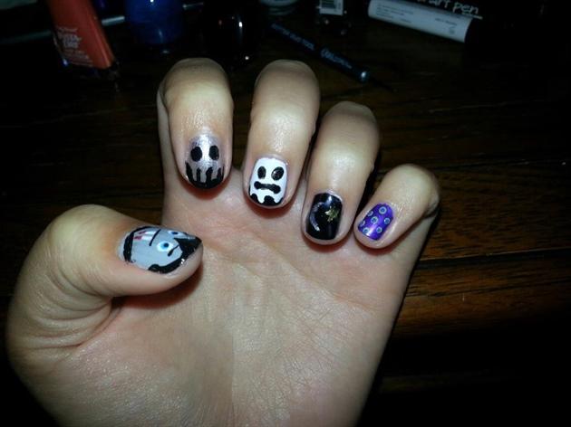 Halloween 1 (old)