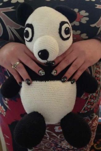 Panda Bjørn🐼