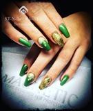 Green Chrismas❄️❤️