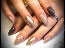 Stone & Glimmer