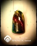 Abstrakt marmor effekt💖