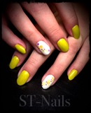 Yellow Dots💛💛💛