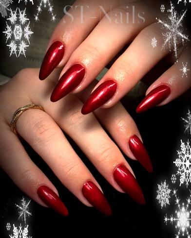 Red Chrismas❤️🎄