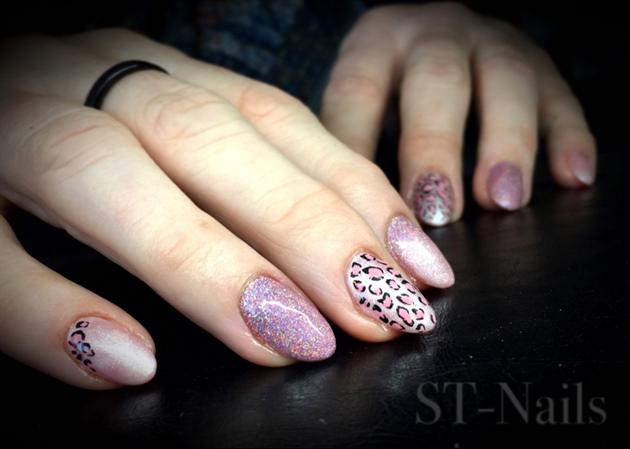 Pink Panter🐾
