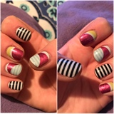 Mixed Jamberry