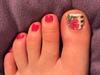 California Toes