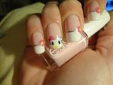 Essie Hello Kitty