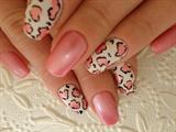 My Favorite Pink Polish !