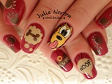 Pluto <3 Woof Woof !