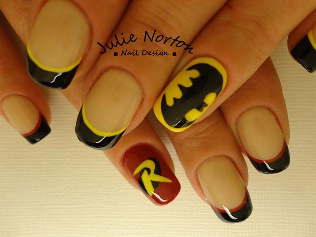 Batman And Robin !