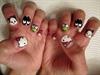 Sanrio Surprise Nails