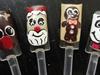 Christmas Characters 2012