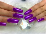 Berry Purple