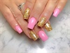 Pink N Gold