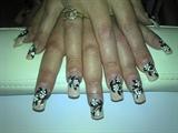 Maz's nails