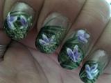Tropical Jungle Flowers L