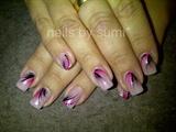 pink & black *