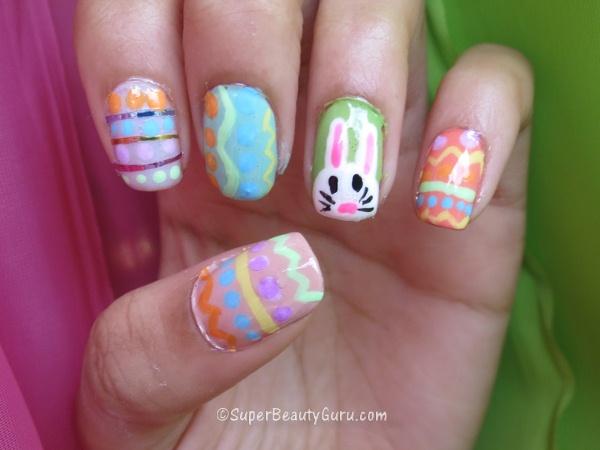 Easter / Spring Nails