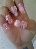 Pink Gyaru
