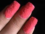 Velvet Nails - Flocking Nails