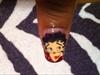Betty Boop Nails Art