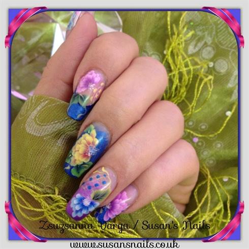 Fancyfull Florals