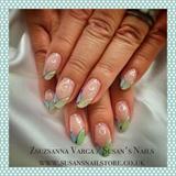 Salon Nails by Susan