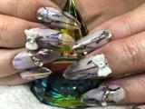 Marble/crystal