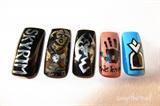 Skyrim Nails
