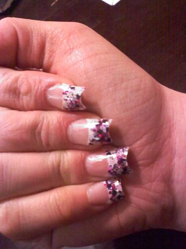 Hoochie Mama By Sweet1cali Add image add an image. nail art gallery nails magazine