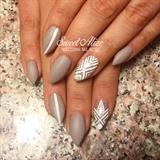 Acrylic Nails!