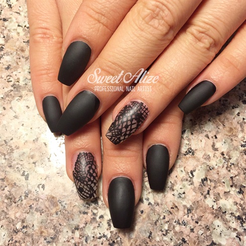 Coffin And Matte!