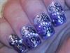 Purple Lavish