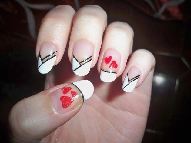 romantik nails
