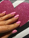 Sugar Me Pink