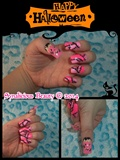 Pinky Franky