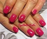 Plain Pink