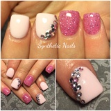 Pink Galore