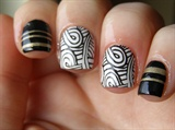 Abstract&Stripes