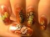 Thanksgiving Nails!